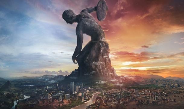 expansión de Civilization VI