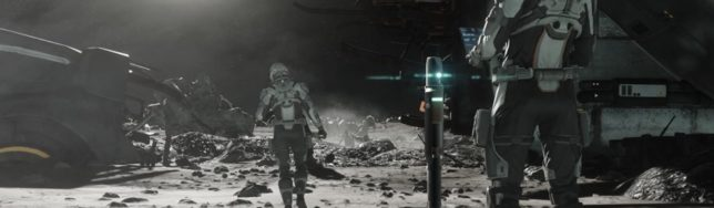 Se confirman las microtransacciones en Star Citizen.