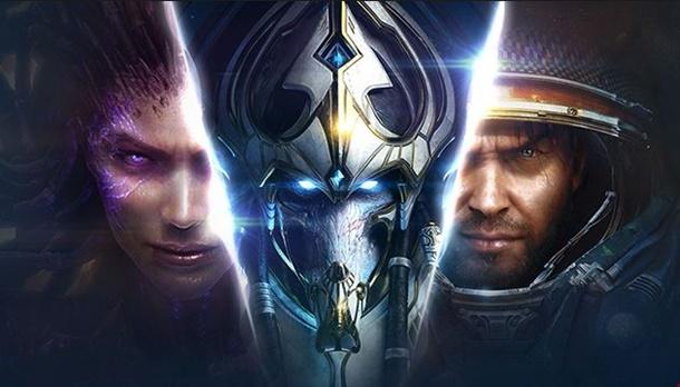 Blizzard ha anunciado el lanzamiento de StarCraft 2 free to play para este mismo mes.