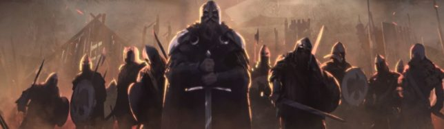 Anunciado Thrones of Britannia, sinopsis y primer tráiler.