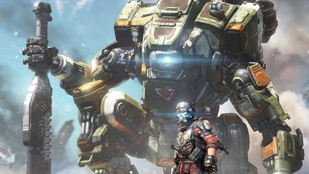 Respawn desarrolla un nuevo Titanfall junto a su título de Star Wars.