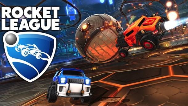 Novedades y planes de Rocket League para 2018.
