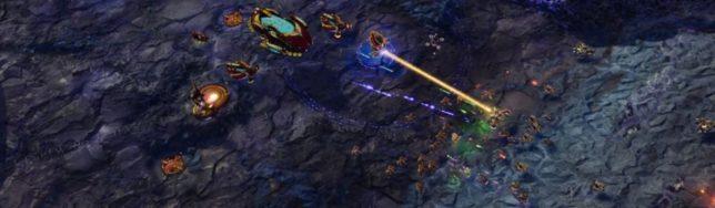 Novedades en la campaña y el multijugador con el último parche de Ashes of Singularity.