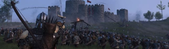 Los Vladians, nueva facción de Mount and Blade 2 Bannerlord.