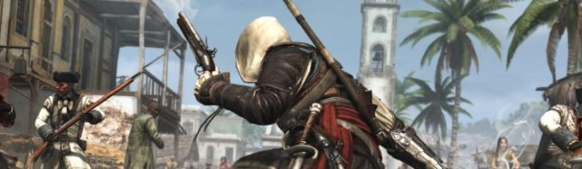 Ubisoft nos permite hacernos con Assassin's Creed Black Flag gratis para PC.