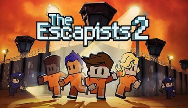 Así es el editor de prisiones para The Escapist 2.