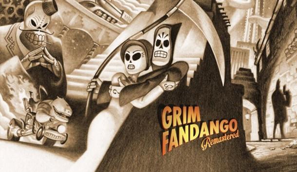 Puedes conseguir Grim Fandango gratis en GOG para celebrar su Winter Sale de 2017.