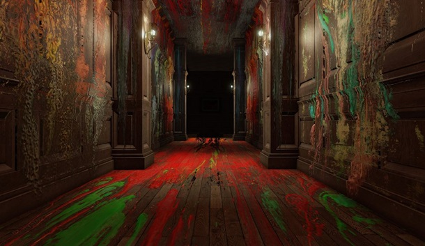 Puedes encontrar Layers of Fear gratis en Humble Bundle.
