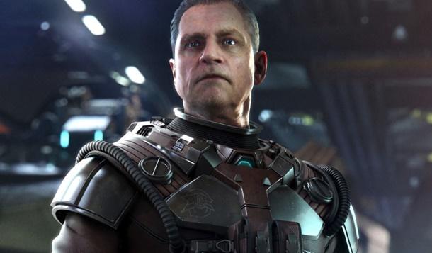 Desvelada cerca de una hora gameplay de Squadron 42, que contará con Mark Hamill entre otros actores.