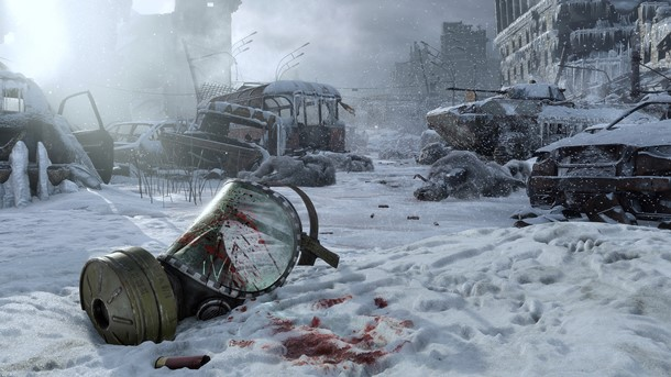 Metro Exodus será exclusivo de Epic Games Store hasta 2020.