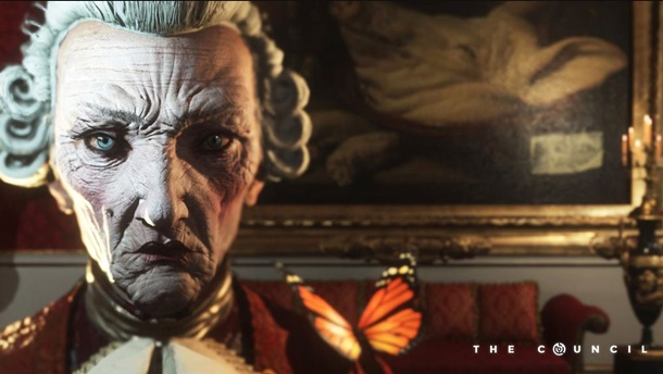 Primeros detalles de The Council para PC y consolas.