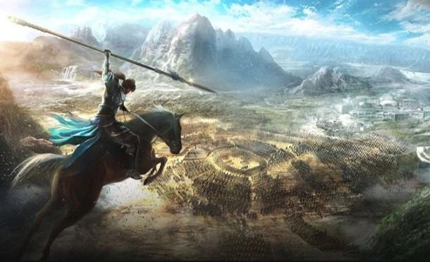 Ya puedes ver un nuevo tráiler de Dynasty Warriors 9 con imágenes de sus combates.