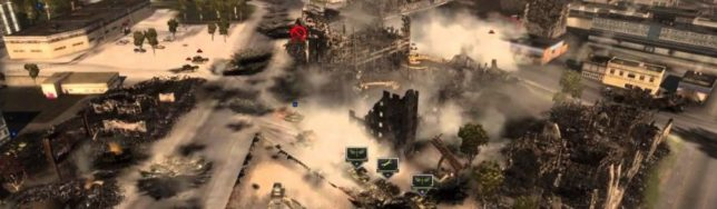 Juega a World in Conflict Complete Edition gratis.