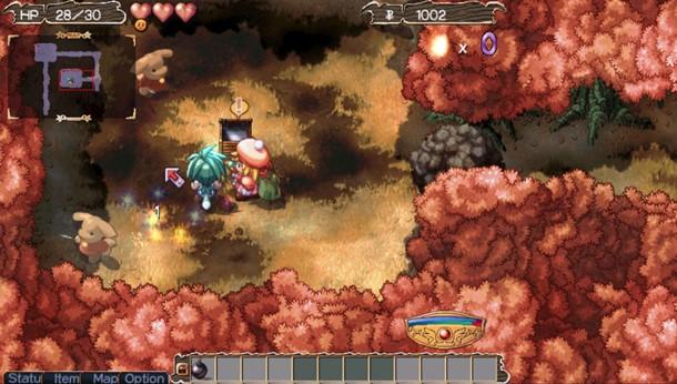 Así se ve el nuevo Zwei The Arges Adventure para PC.