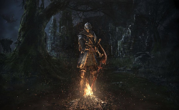 Nuevo tráiler de gameplay de Dark Souls Remastered.
