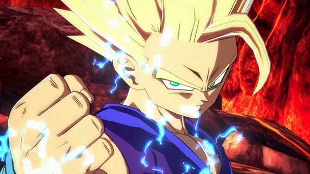 Lista completa de requisitos de Dragon Ball FighterZ para PC.