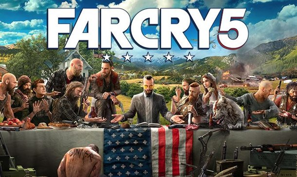 Ya puedes consultar los requisitos de Far Cry 5 oficiales para PC.
