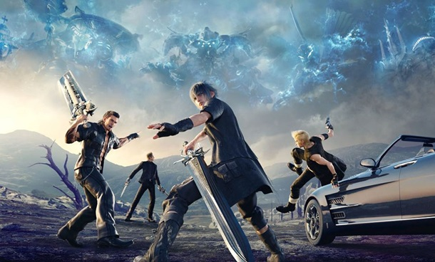 Ya puedes consultar los requisitos de Final Fantasy XV Windows Edition.