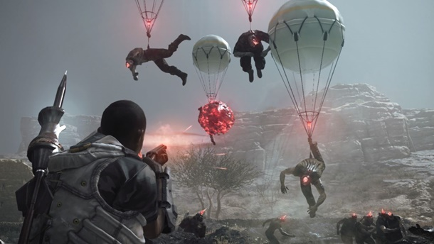 Requisitos de Metal Gear Survive para PC.