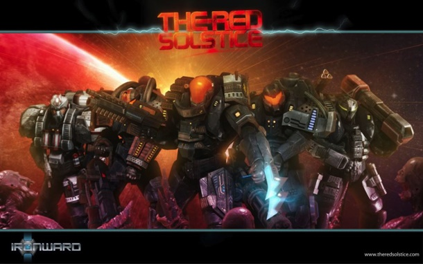 Juega a The Red Solstice gratis gracias a Humble Bundle.