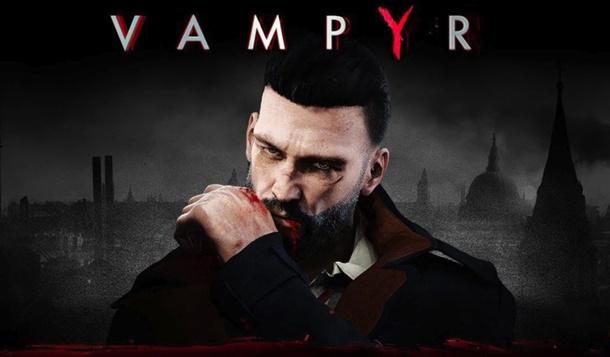 Descubre cómo fue el proceso de creativo detrás de Jonathan Reid en el primer diario de desarrollo de Vampyr.
