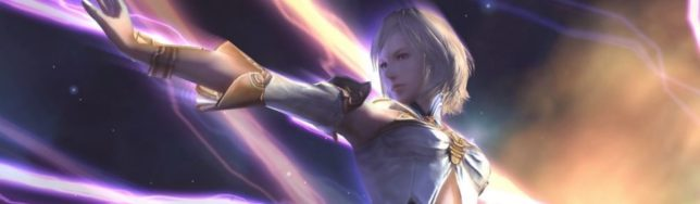 Fecha de lanzamiento de Final Fantasy XII The Zodiac Age en PC.