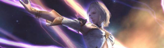 Fecha de lanzamiento de Final Fantasy XII The Zodiac Age en PC.