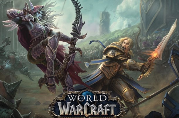 Blizzard habla sobre el Modo Guerra en Battle for Azeroth.