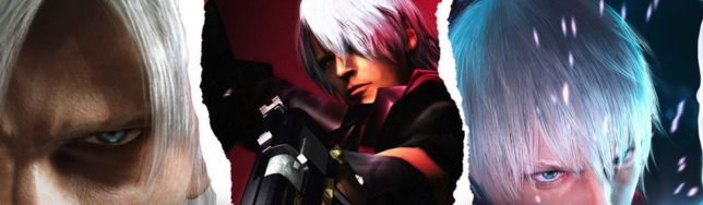 Tráiler de Devil May Cry HD Collection y promoción para los usuarios de Twitch Prime.