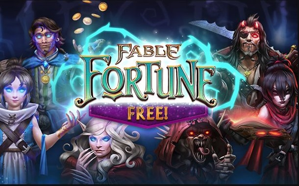 El acceso anticipado de Fable Fortune concluye el jueves.