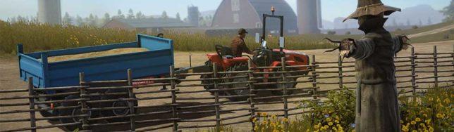 mods de Pure Farming 2018