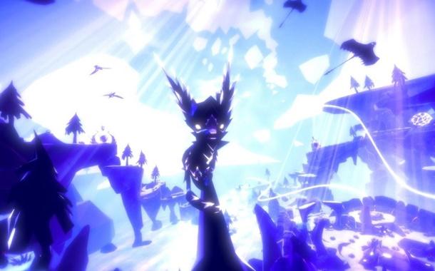 Zoink Games celebra que ya está disponible Fe en todas las plataformas.