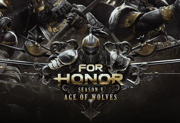 Los servidores dedicados de For Honor llegan con la quinta temporada del juego.
