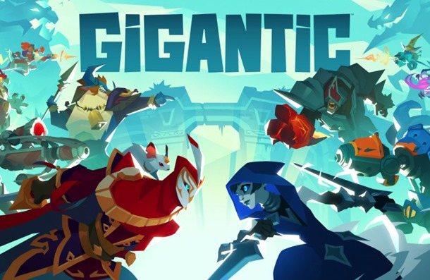 Perfect World Entertainment y Motiga confirman el cierre de Gigantic.