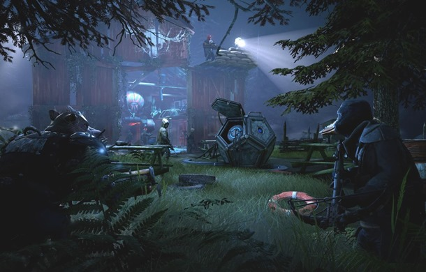 Primer tráiler de Mutant Year Zero Road to Eden para PC y consolas.