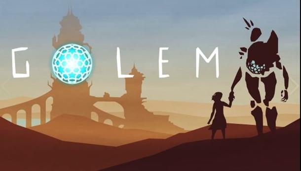 Ya puedes ver el primer tráiler de gameplay de Golem.