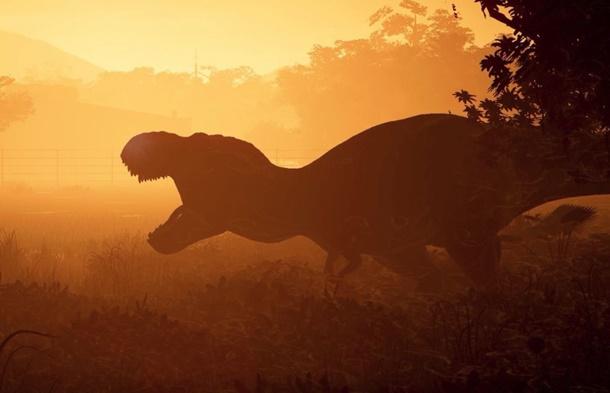 Contaremos con el actor Jeff Goldblum en Jurassic World Evolution.
