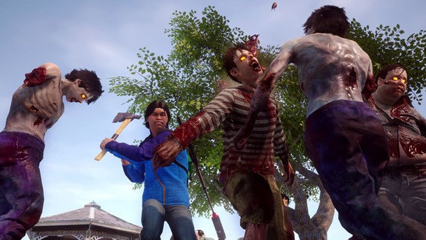 Nuevos detalles y requisitos de State of Decay 2.