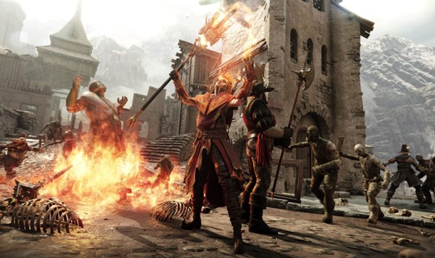 Ya disponible Warhammer Vermintide 2.