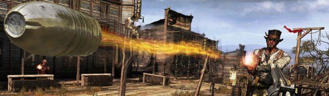 Se confirma la compra de los derechos de Call of Juarez.