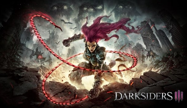 El lanzamiento de Darksiders 3 sería en agosto según los rumores.