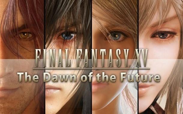 Así son los próximos DLC de Final Fantasy XV.