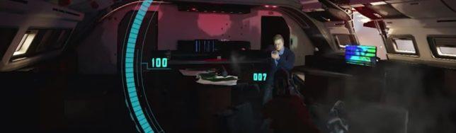 Ya puedes ver el primer tráiler de Defector para Oculus Rift.