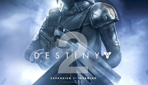 Ya puedes conocer los primeros detalles de Destiny 2 Expansion II Warmind y apuntar su fecha de lanzamiento en tu calendario.