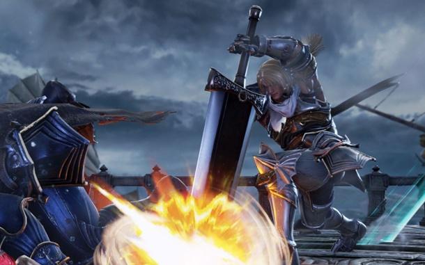 Desvelada la presencia de Siegfried en SoulCalibur VI como luchador con nuevas imágenes y un tráiler con escenas de gameplay.