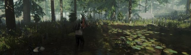 Endnight Games confirma la fecha de lanzamiento de The Forest.