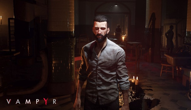 Lista completa de requisitos de Vampyr para PC.