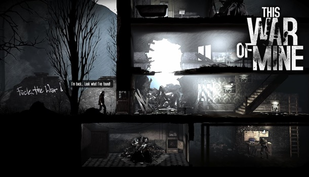 Juega a This War of Mine gratis por tiempo limitado.