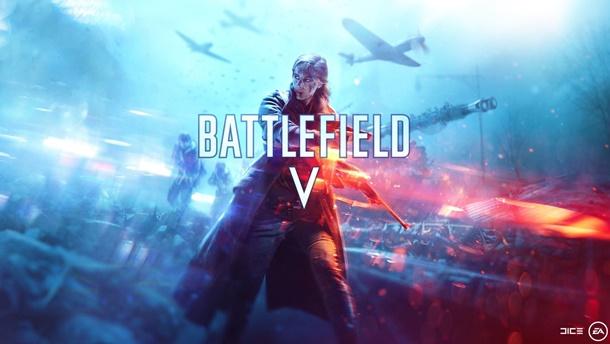 Descubre todos los detalles de Battlefield V.