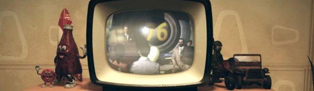 Primeros detalles del recién anunciado Fallout 76.